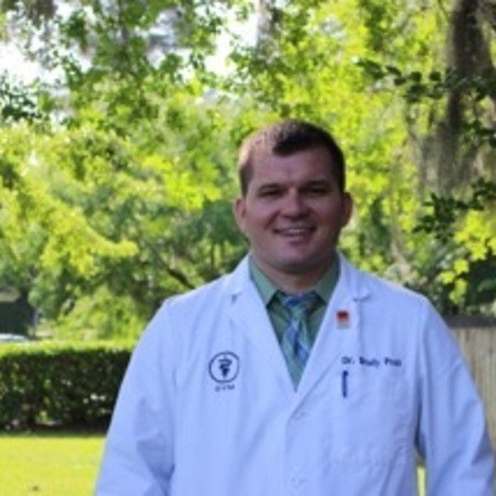 Brady Pratt<br/> Practice Owner, Veterinarian photo