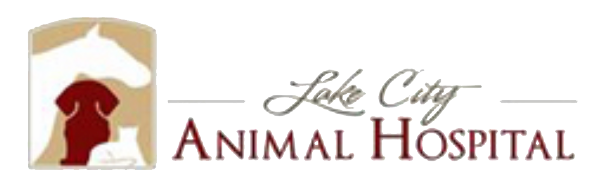 Lake City Animal Hospital logo